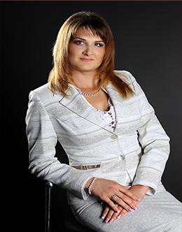 Козяр Ольга Миколаївна