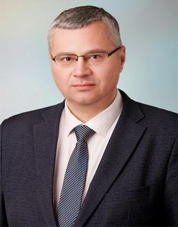 Терновой Олексій Андрійович